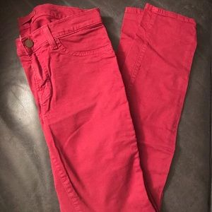 J Brand Maria skinny jean Size 27